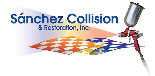 Sanchez Collision & Restoration